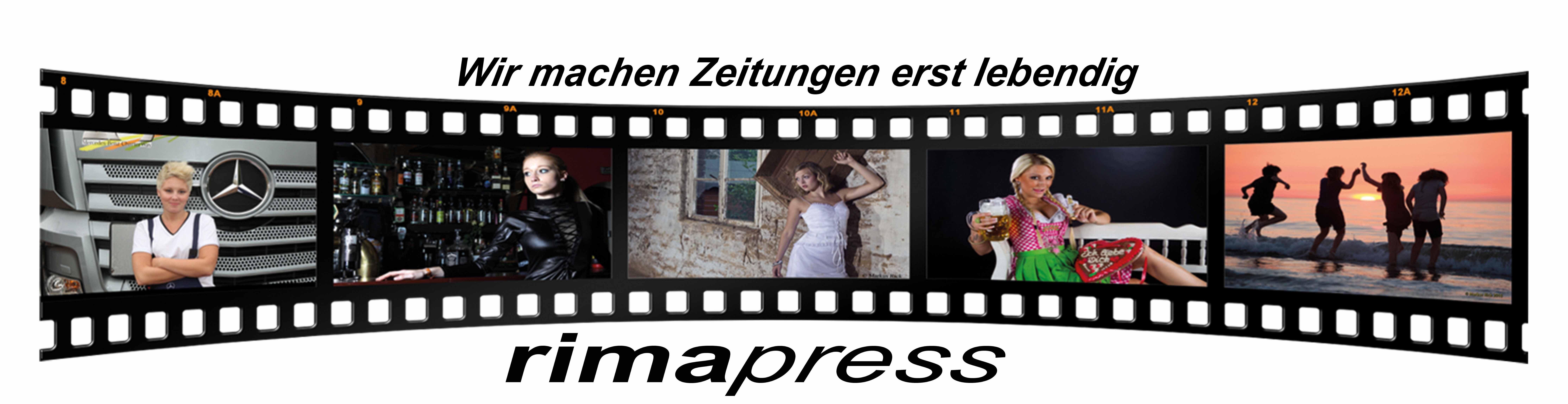 Weihnachtsaktion 2018 - www.rimapress.de