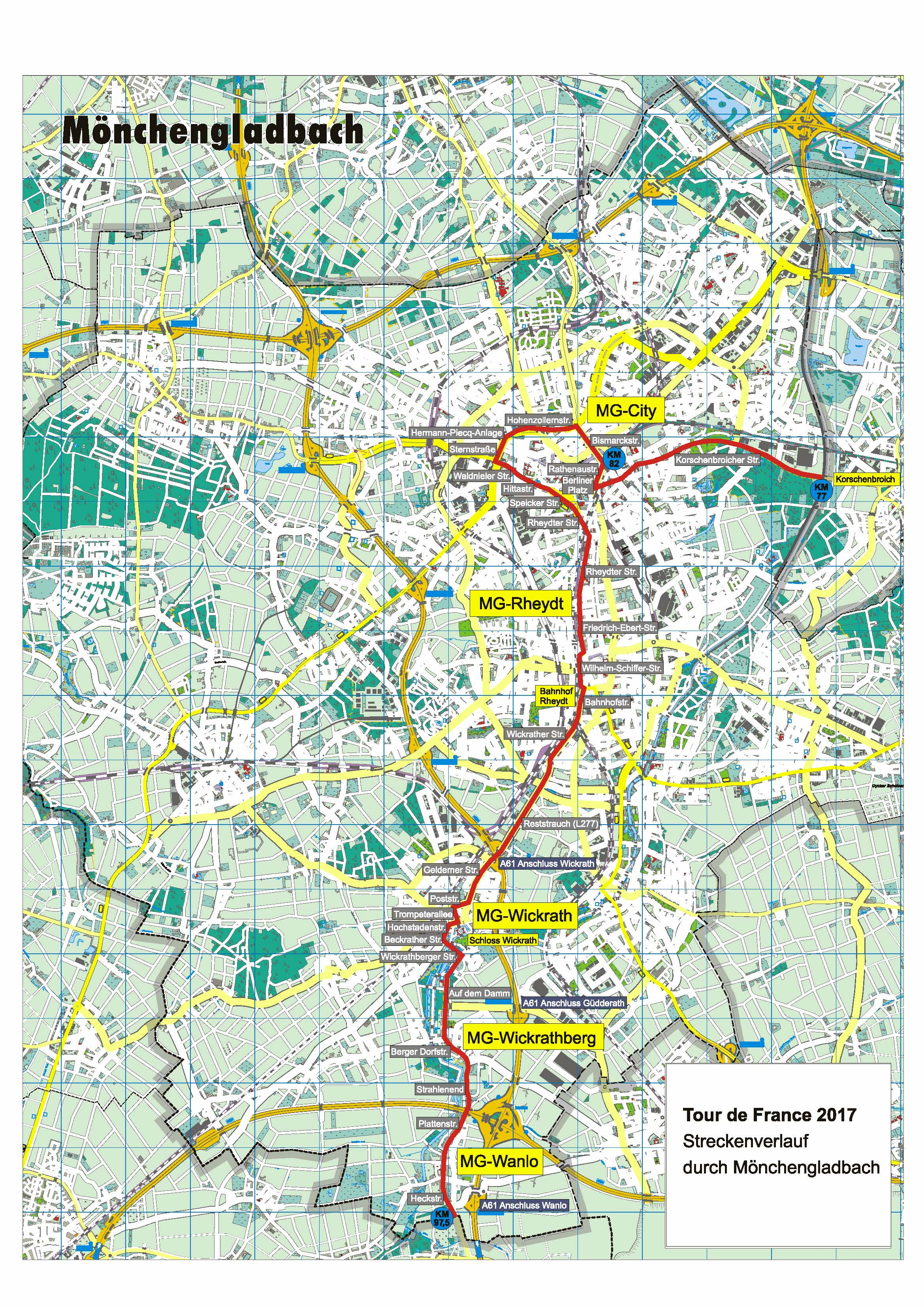 Verkehrsinformationen Tour De France Wwwrimapressde